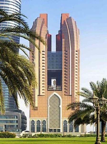 Bab Al Qasr Hotel (fotografie 2)