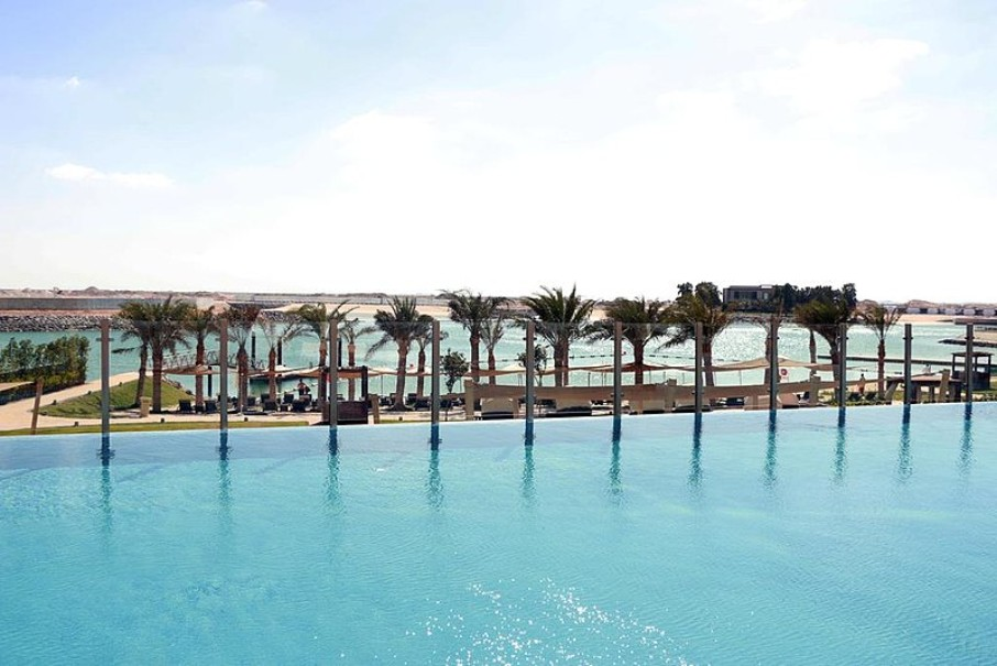 Bab Al Qasr Hotel (fotografie 7)
