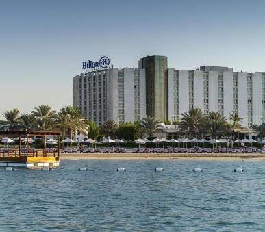 Hotel Hilton Abu Dhabi (hlavní fotografie)