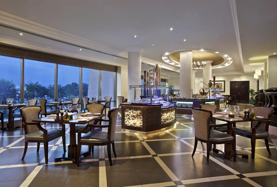 Hotel Hilton Abu Dhabi (fotografie 3)