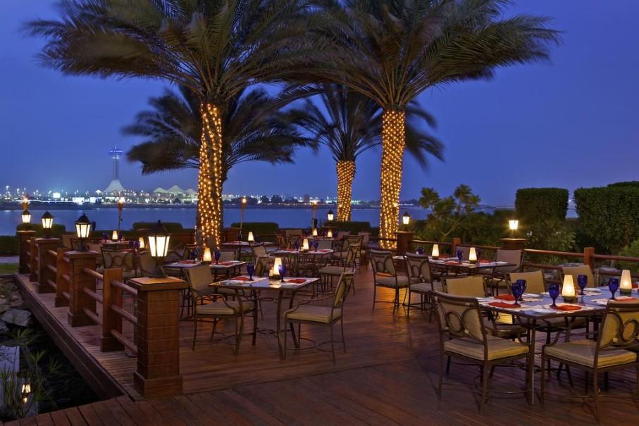Hotel Hilton Abu Dhabi (fotografie 5)