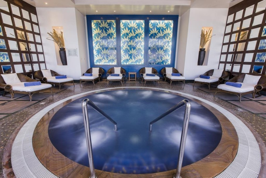 Hotel Hilton Abu Dhabi (fotografie 10)