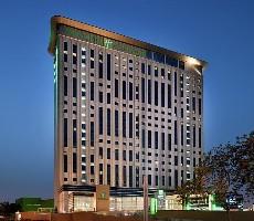 Hotel Holiday Inn Dubai Festival City