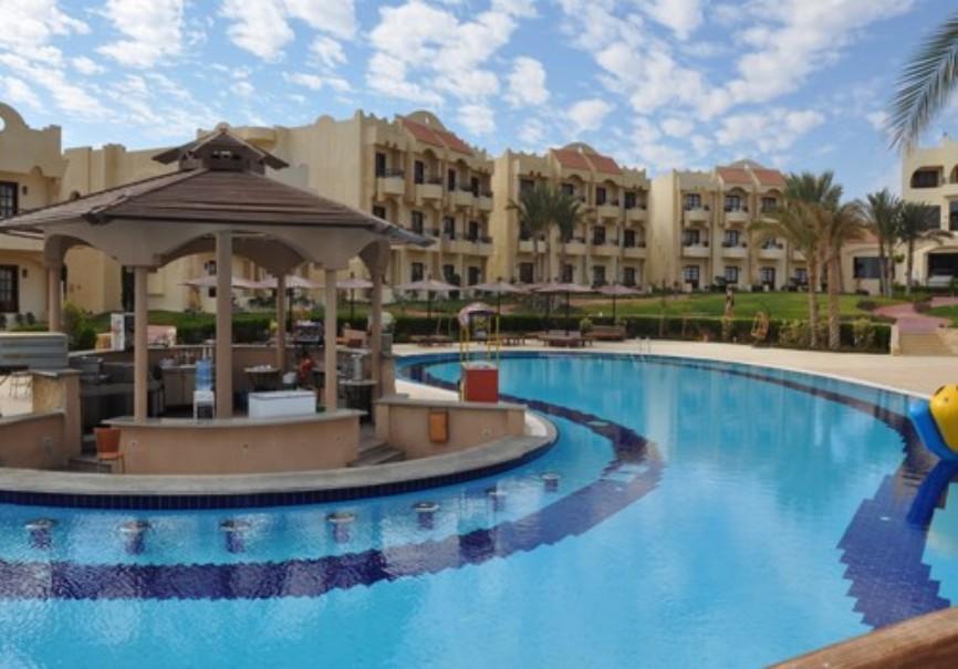Hotel Coral Hills (fotografie 15)