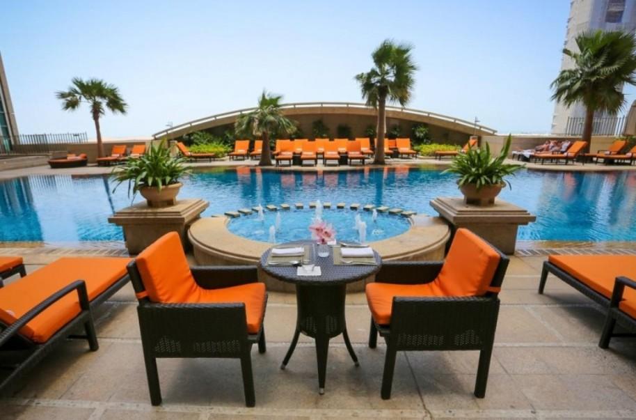 Sofitel Abu Dhabi Corniche (fotografie 6)