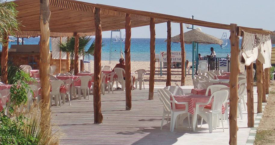 Hotel Shams Safaga (fotografie 4)