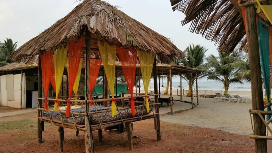 Hotel Morjim Coco Palms Resort (fotografie 2)