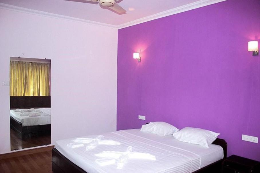 Hotel Morjim Coco Palms Resort (fotografie 3)