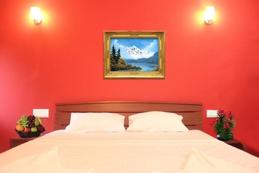 Hotel Morjim Coco Palms Resort (fotografie 4)
