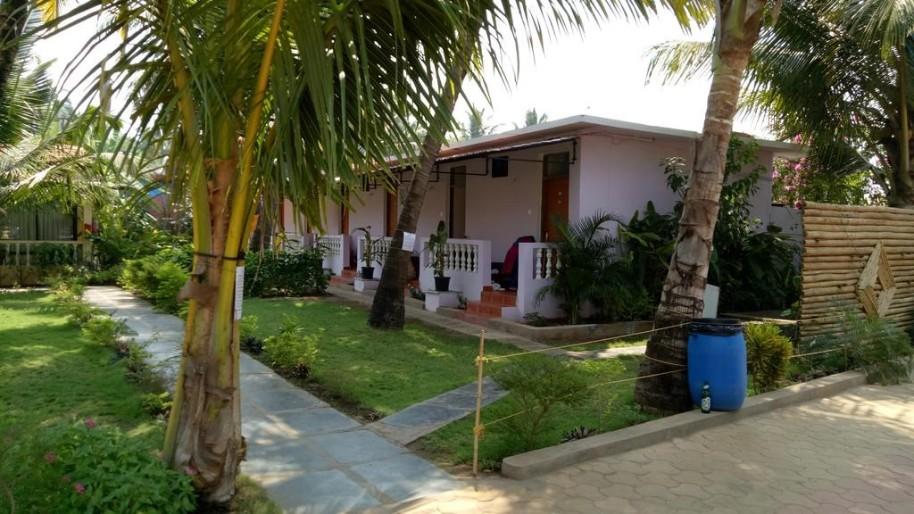 Hotel Morjim Coco Palms Resort (fotografie 8)