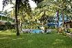 Hotel Morjim Coco Palms Resort (fotografie 10)