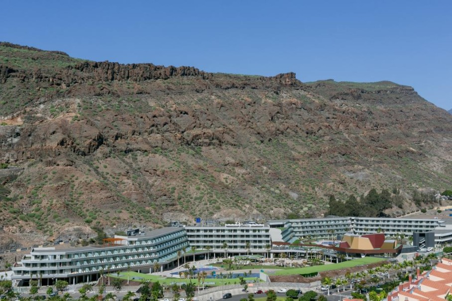 Radisson Blu Resort And Spa, Gran Canaria Mogan Hotel (fotografie 34)