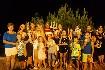 Rodinné Bungalovy Neptun Klub Baška Voda (fotografie 28)