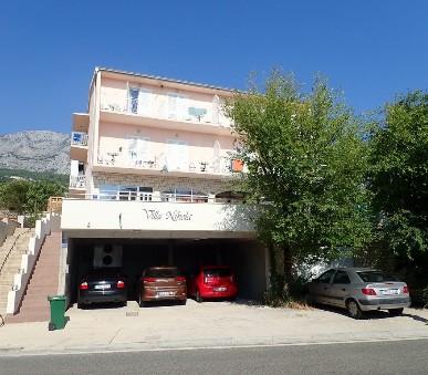 Apartmány Vila Nikola 1