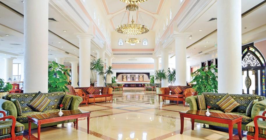 Hotel Charmillion Club Resort (fotografie 11)