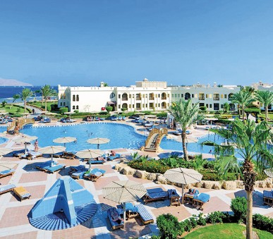 Hotel Charmillion Club Resort