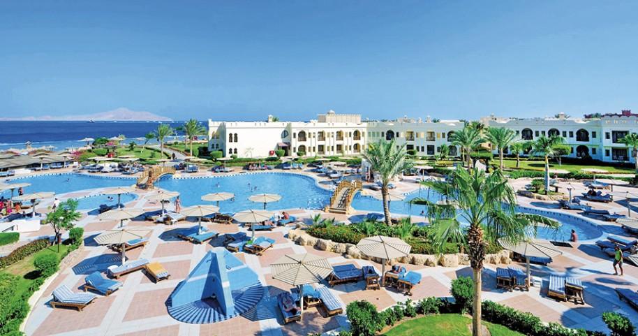 Hotel Charmillion Club Resort (fotografie 1)