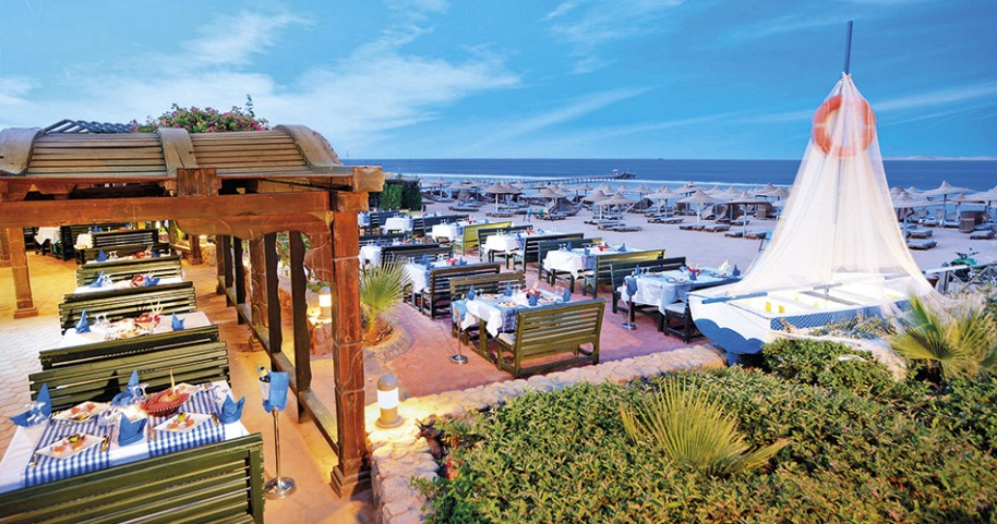 Hotel Charmillion Club Resort (fotografie 19)