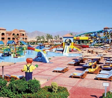 Hotel Charmillion Club Aquapark & Spa