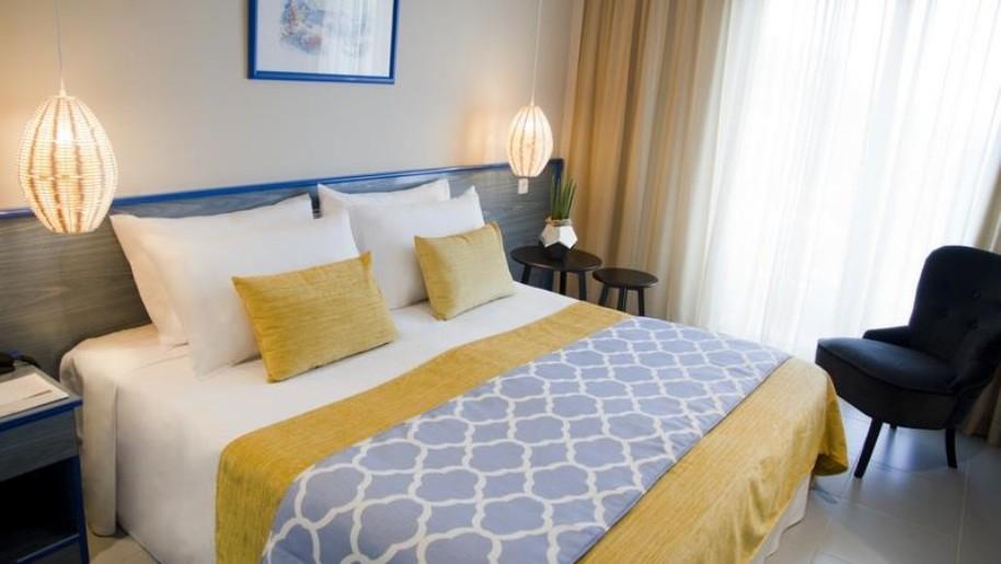 Hotel Alegria Fenals Mar (fotografie 13)