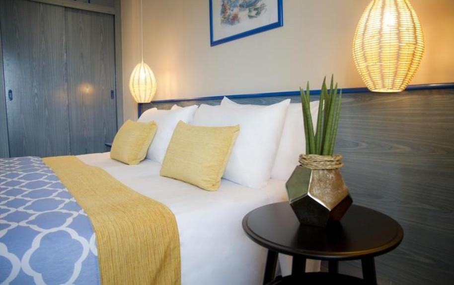 Hotel Alegria Fenals Mar (fotografie 14)