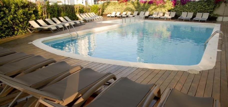 Hotel Alegria Fenals Mar (fotografie 19)