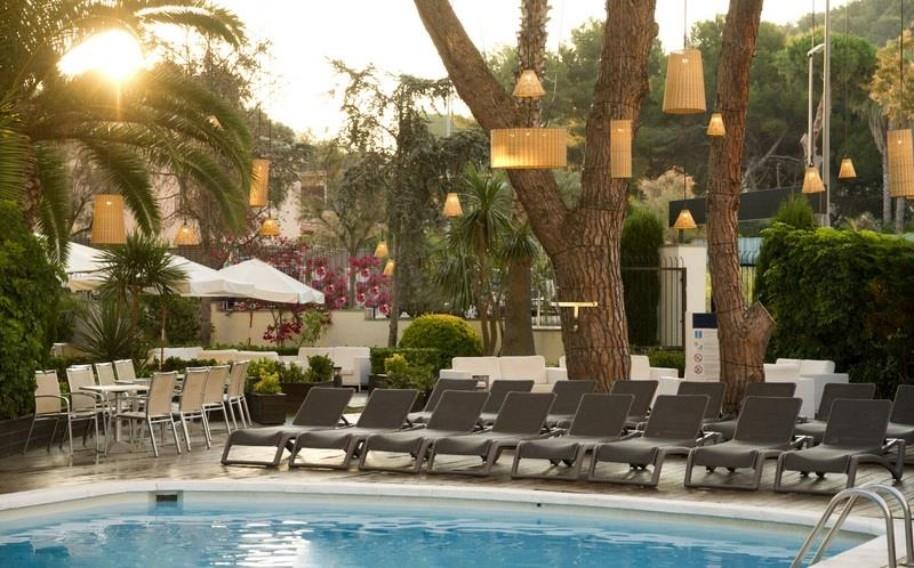 Hotel Alegria Fenals Mar (fotografie 20)