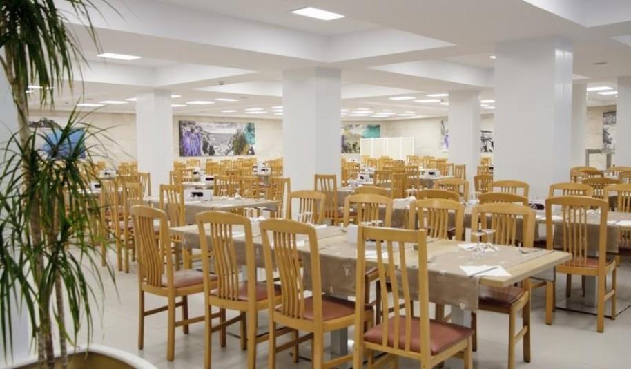 Hotel Alegria Fenals Mar (fotografie 21)