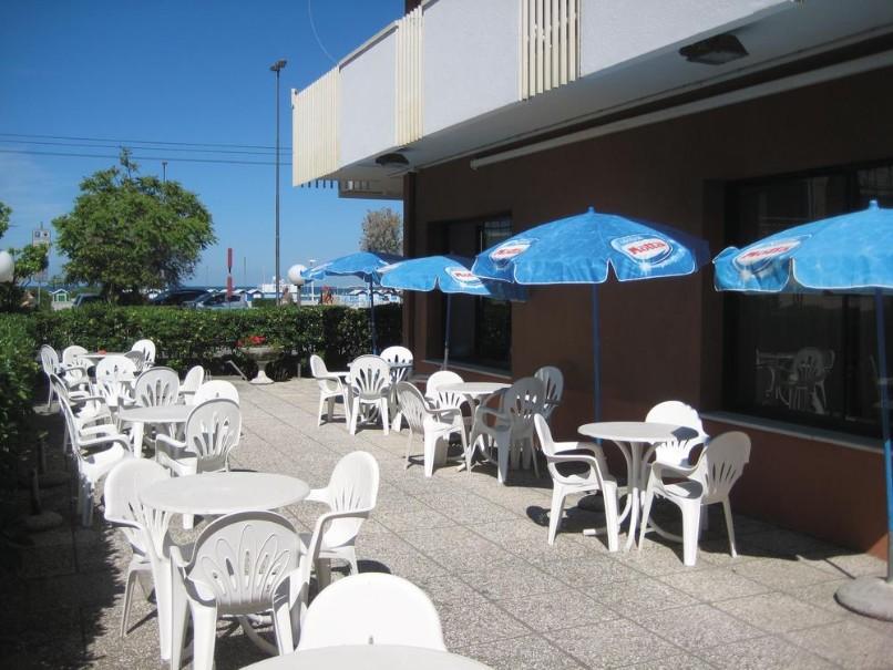 Hotel Gran San Bernardo (fotografie 7)