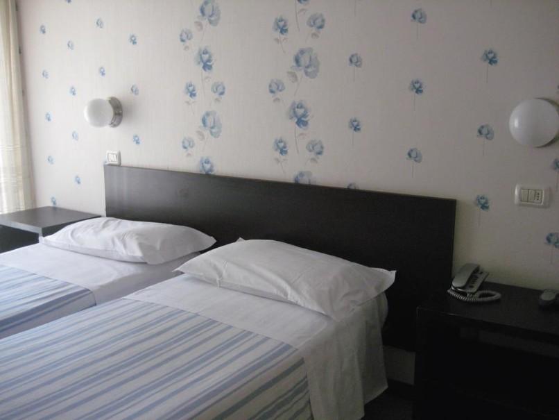 Hotel Gran San Bernardo (fotografie 6)