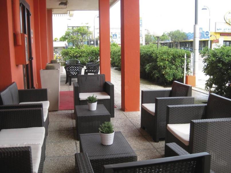 Hotel Gran San Bernardo (fotografie 10)