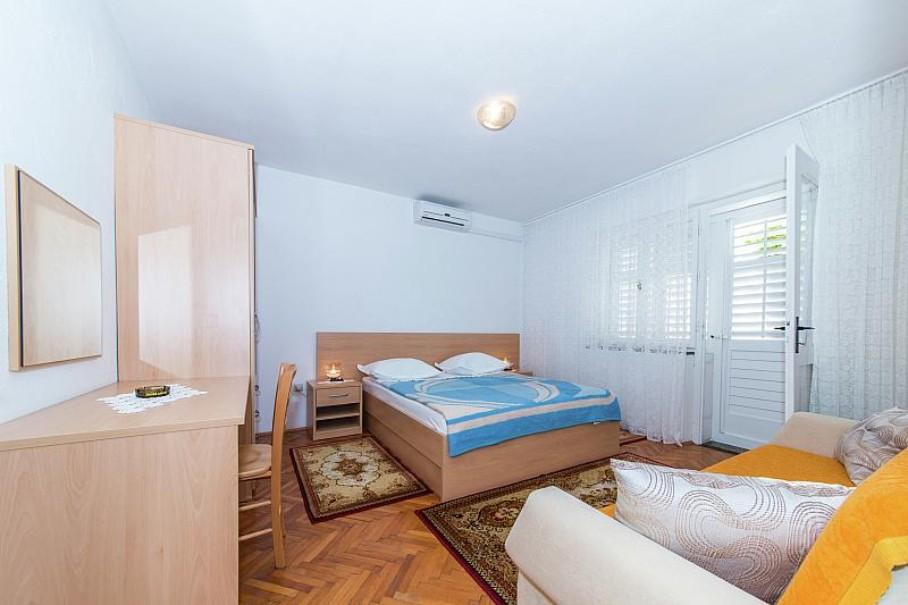 Apartmány Baška (fotografie 18)