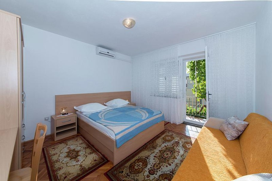 Apartmány Baška (fotografie 19)