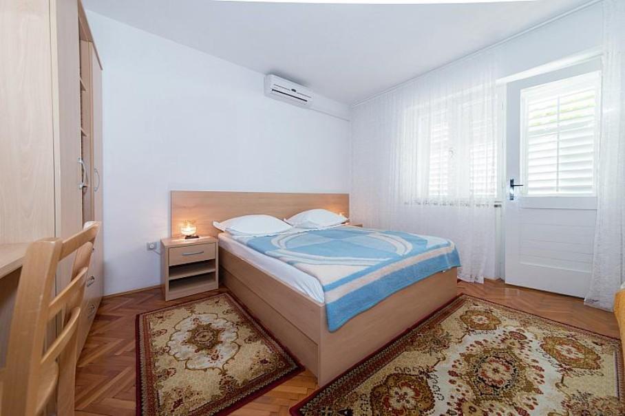 Apartmány Baška (fotografie 20)