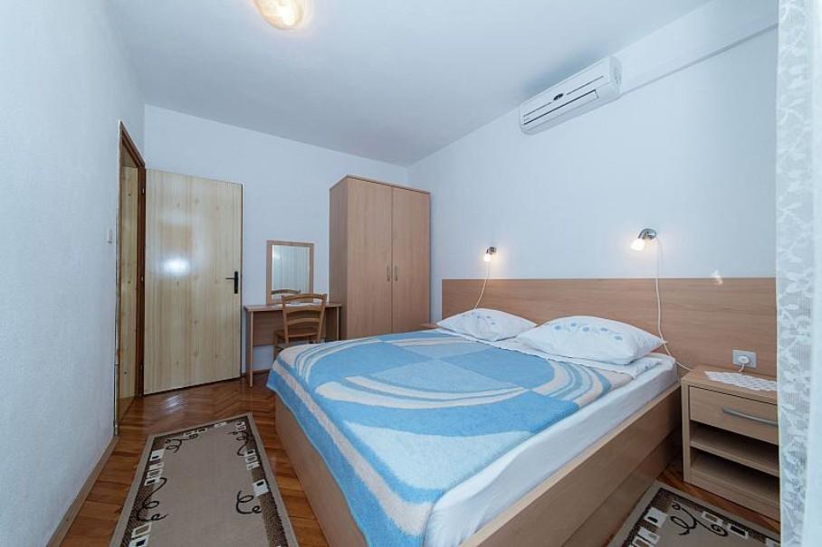 Apartmány Baška (fotografie 21)