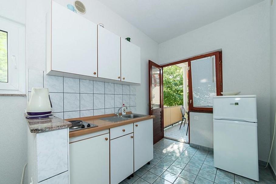 Apartmány Baška (fotografie 13)