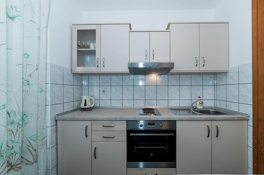 Apartmány Baška (fotografie 15)