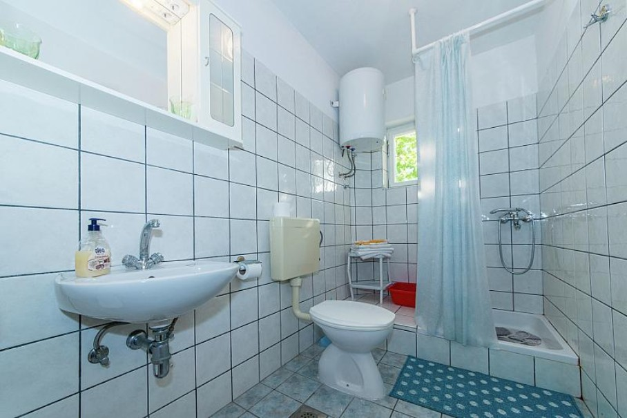 Apartmány Baška (fotografie 16)