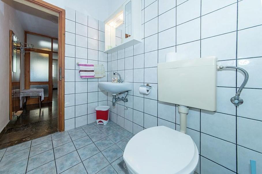 Apartmány Baška (fotografie 17)