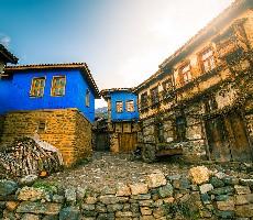 To nejlepší z Istanbulu + Princovy ostrovy + Bursa