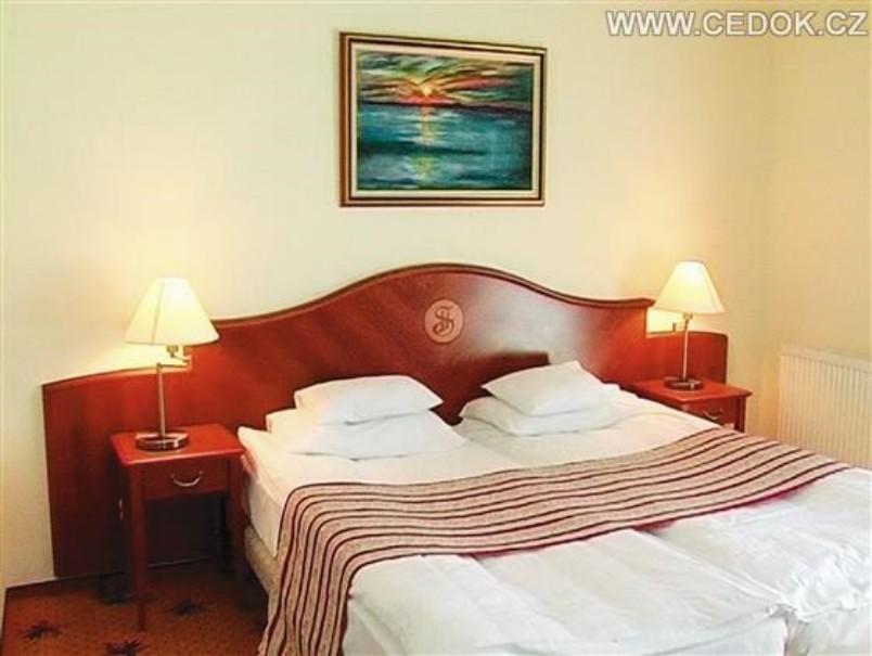 Hotel Sante (fotografie 3)