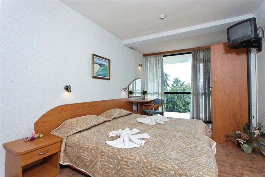 Hotel Briz (fotografie 9)
