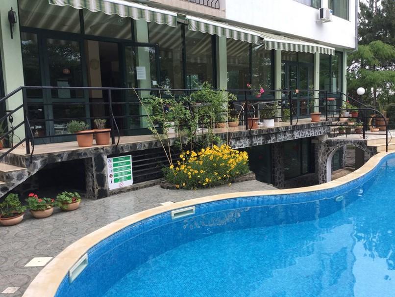 Hotel Briz (fotografie 10)