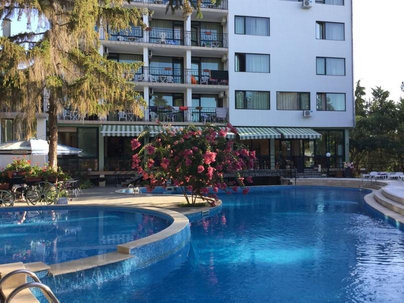 Hotel Briz (fotografie 14)