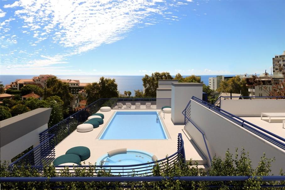 Hotel Terrace Mar (fotografie 1)