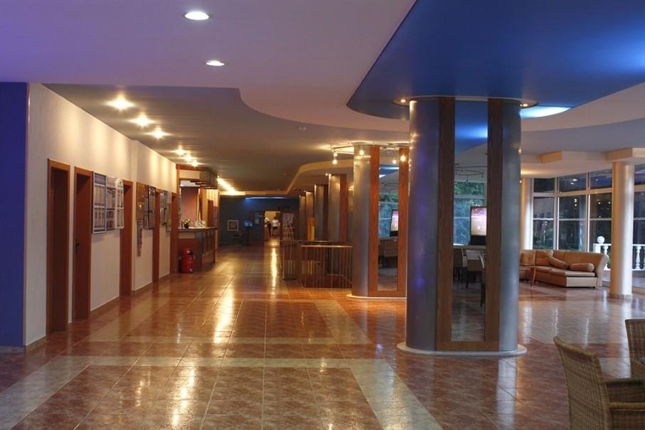 Hotel Perla Zlaté Písky (fotografie 6)