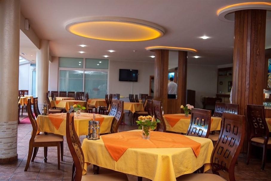 Hotel Perla Zlaté Písky (fotografie 7)