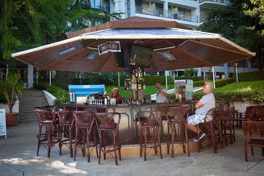 Hotel Perla Zlaté Písky (fotografie 9)