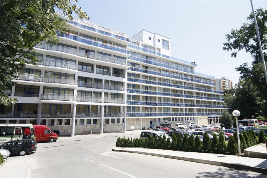 Hotel Perla Zlaté Písky (fotografie 12)