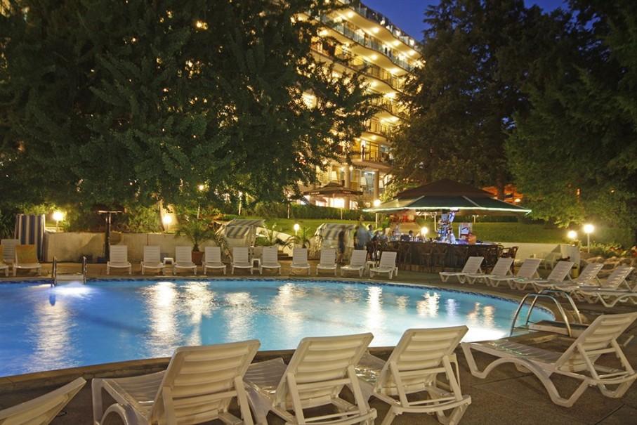 Hotel Perla Zlaté Písky (fotografie 4)